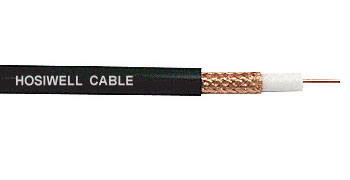 JIS Coaxial Cable : Radio Applications