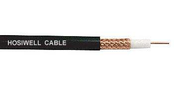 JIS Coaxial Cable : Electronic Equipment Applications